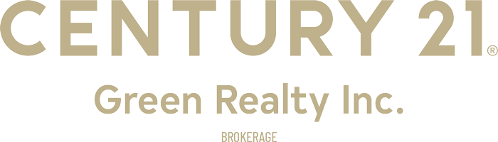 Century 21 Green Realty Inc., Brokerage *